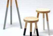 Furniture / by Rebecca Meadley
