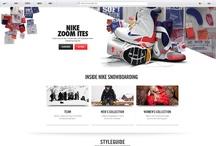 Web & interactives