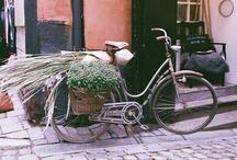 Inspiration: Transportation / by LaElyse