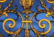 Inspiration: Architecture and Design Details / by LaElyse