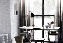 Office Inspiration / by Kelli Dunn (The Corner Kitchen)