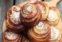 Breakfast & Brunch / by Kelli Dunn (The Corner Kitchen)