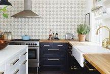 Dream Kitchen / by Kelli Dunn (The Corner Kitchen)
