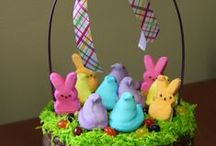 Easter / by Kahla O