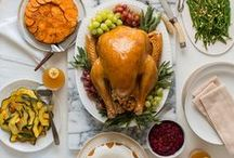 Thanksgiving / by Kelli Foster