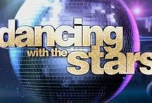 Dancing With The Stars / by Foot Petals