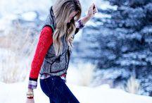 Cold Weather Wonderful