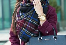 Style: Coats/Outerwear / by LaElyse