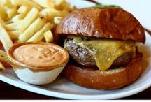 The List: Restaurants to try in San Francisco / by Brett P