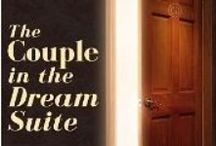 The Couple in the Dream Suite - Chatsfield Hotel, May 2014 / 1920s short story about the opening night of the famous Chatsfield Hotel, intro to new Presents series!
