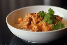 Recipes: Poultry / by Brett P