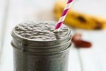 Drinks / Smoothies, juices and boozes