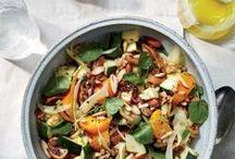 Vegan Recipes / Plant-based foods, plant-based goodness.