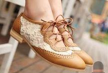 Fabulous Flats / Flat shoes