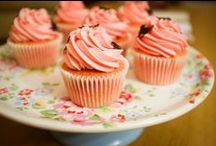 Baked Treats and Deserts / Baking, deserts and puddings