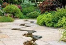 Garden Landscaping Ideas / Get great Garden Landscaping ideas from my Pinterest board.