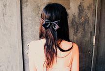 Hair / by Jade Comstock