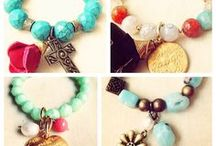 Jewelry Inspiration / by Diana Rivera {the craftaholic}