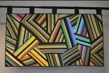 Fun quilts / by Maureen Skroski