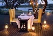 Dinner Settings / by Ava Spooner