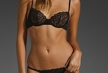 Sexy Lingerie / Our picks for the sexiest lingerie we find.