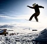 Snowboarding & Skiing / In search of snow. Follow this board for epic photography, tips and tricks for snowboarding, skiing & winter sports. finding perfect powder. Also, destination guides and vacation planning tips for finding the best powder at top ski and snowboard resorts.