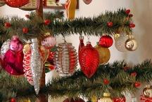 Holidays / by Barbara Worn