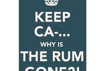 Rum And Recipies