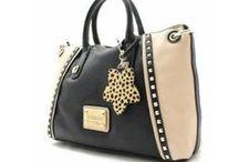 Sacastar ♥ Handbags / by Sacastar