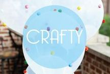 Crafty / From fashion to food and fun things to do these DIY projects are good for any rainy day