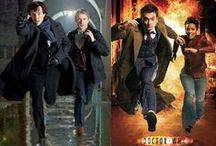 Because I'm a geek: BBC division / by Lotefa Bartlett de Villarreal