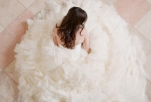 The Gown / Not all gowns are created equal... these are the best of the best! / by LBV Weddings