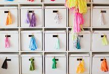 Organization / Ummm organizing?