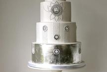 Wedding Cakes / My favorite wedding cakes / by LBV Weddings