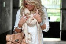 Sacastar ♥ Fashion look / by Sacastar