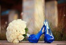 Ones In A Lifetime / Real Wedding designed by LBV Weddings / by LBV Weddings