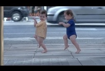 Viral Video / The genius become video