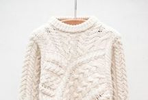 Women's Knit's  / Items to Knit or purchase