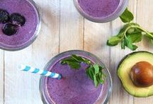 FOOD : healthier choices / Gluten Free    Dairy Free    Vegan    Paleo