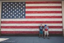 4th of July / Some fun ideas for the 4th