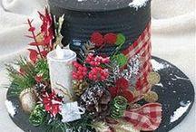 Christmas / by Jessica Zablocky