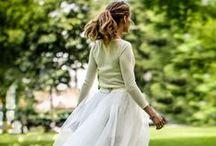 Olivia Palermo / by Nina Kolundzija
