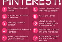 Pinterest / Helpful tips and things you might not already know
