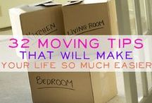 Moving 2014 / Moving and packing tips