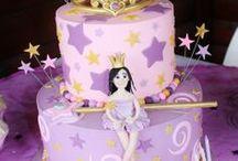 Nikiya's Princess Party