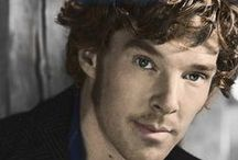 ❤ сυмвєявαтснє∂ ❤️ / anything and everything Benedict Cumberbatch...the more the better, i say!!! <3 / by Jennifer Smith