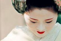 Loving Japan / by Matteo Fedo