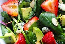 Healthy Recipes / by Matteo Fedo