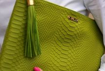 It's in the BAG / by Megan Kovanen