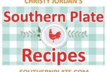 Southern Plate Recipes / I like to feed people :). Mom, Cookbook Author, Magazine Editor, Homeschooler, and Queen of the laundry mountain! Find me online http://www.southernplate.com